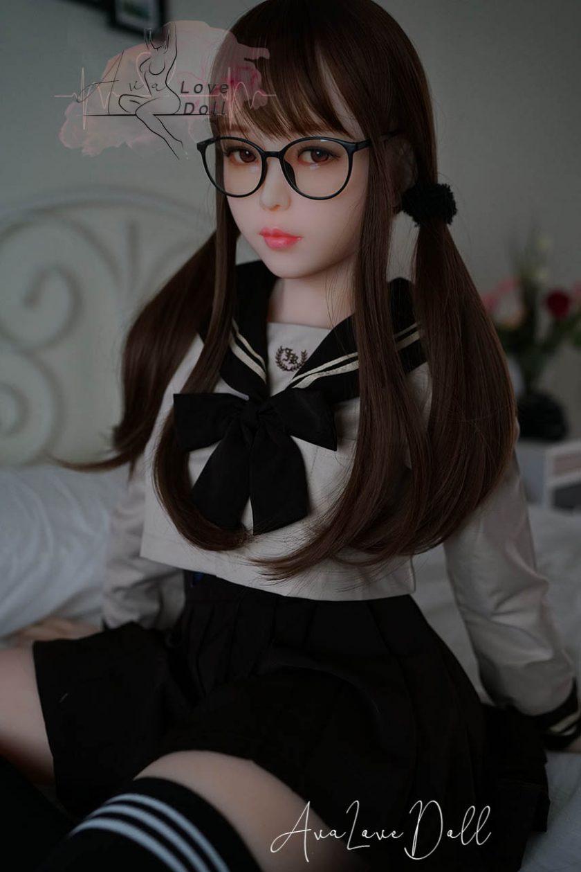 Akira Piper Doll Assis Schoolgirl Lunette