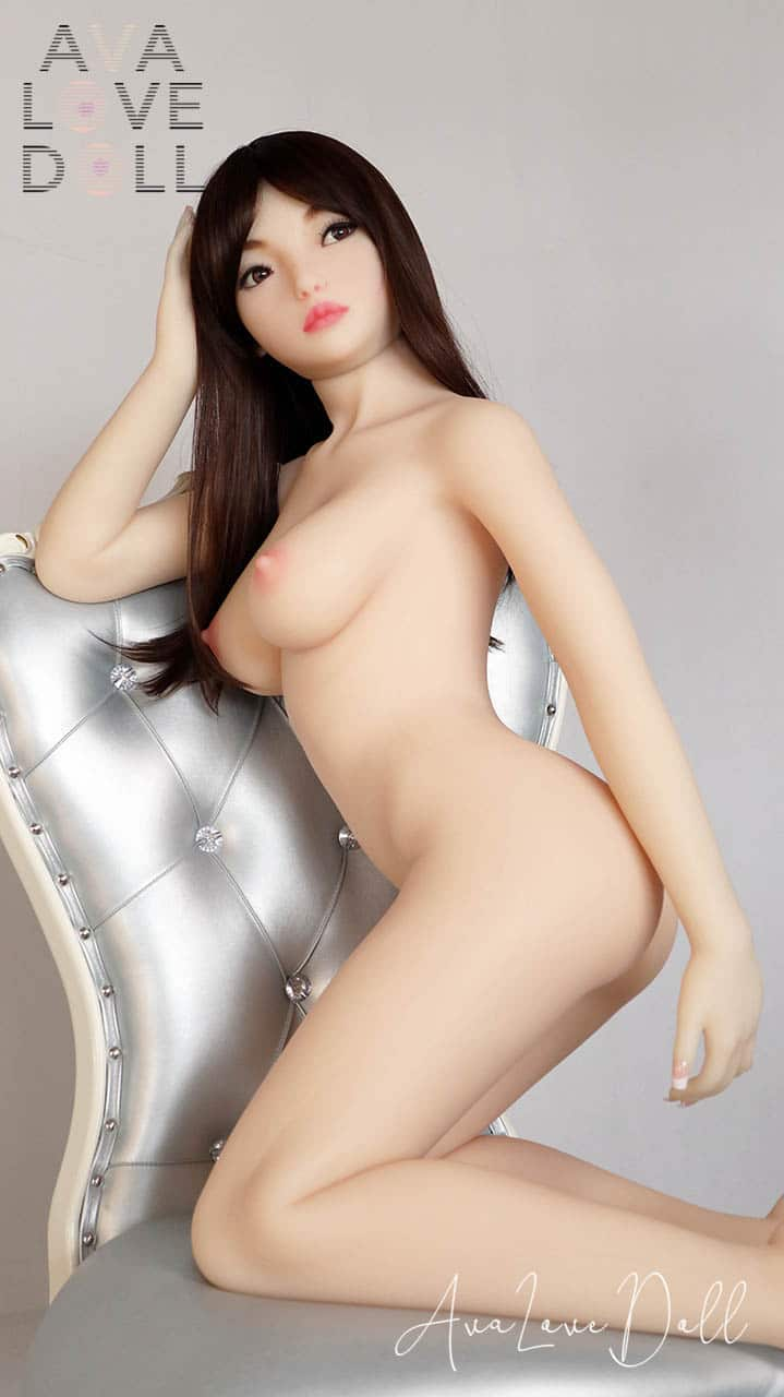 Mulan Doll Forever Nue Brune Corps Fesses Profile