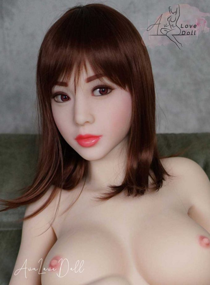 Visage Sex Doll Rainbow DH 168