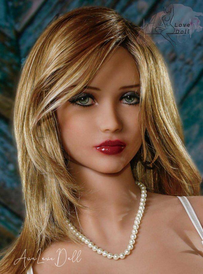 Poupée Sexuelle AS Doll Anita