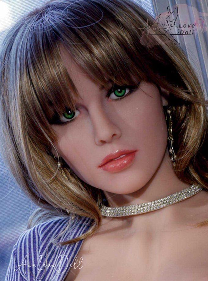 Visage Poupée AS Doll Phoebe