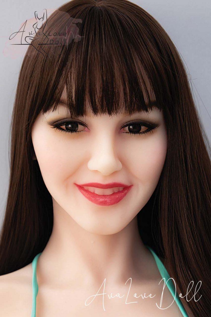 HR Doll Tête 22
