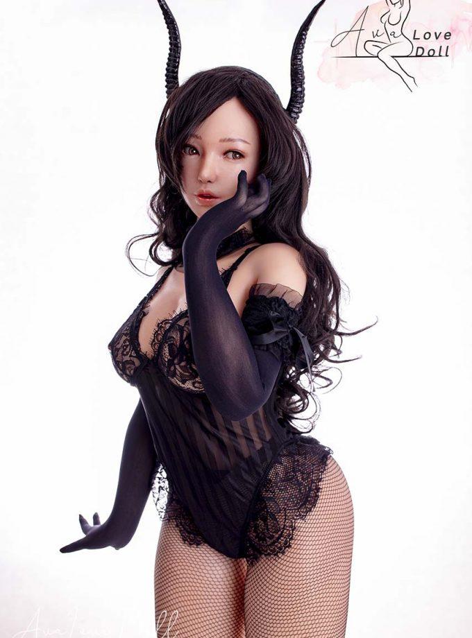 Silicone Doll Sino S30 B 162cm