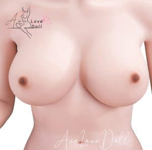 Areolas size style 1