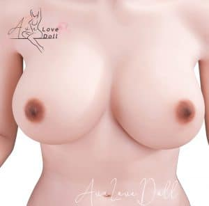 Areolas size style 2