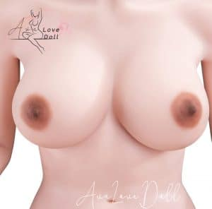 Areolas size style 3