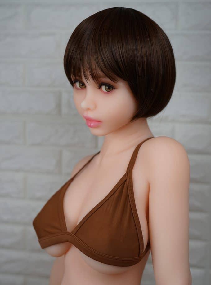 Piper Doll wig 8