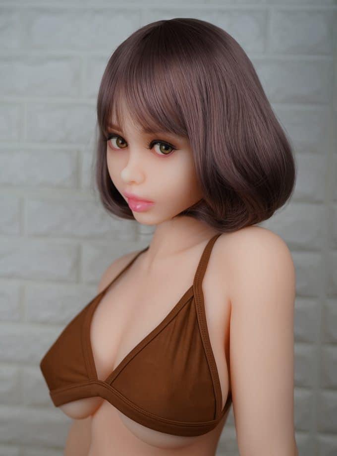 Piper Doll wig 13