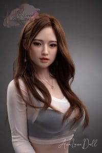 Head Yang Zhu Lin Synthetic Implanted Hair